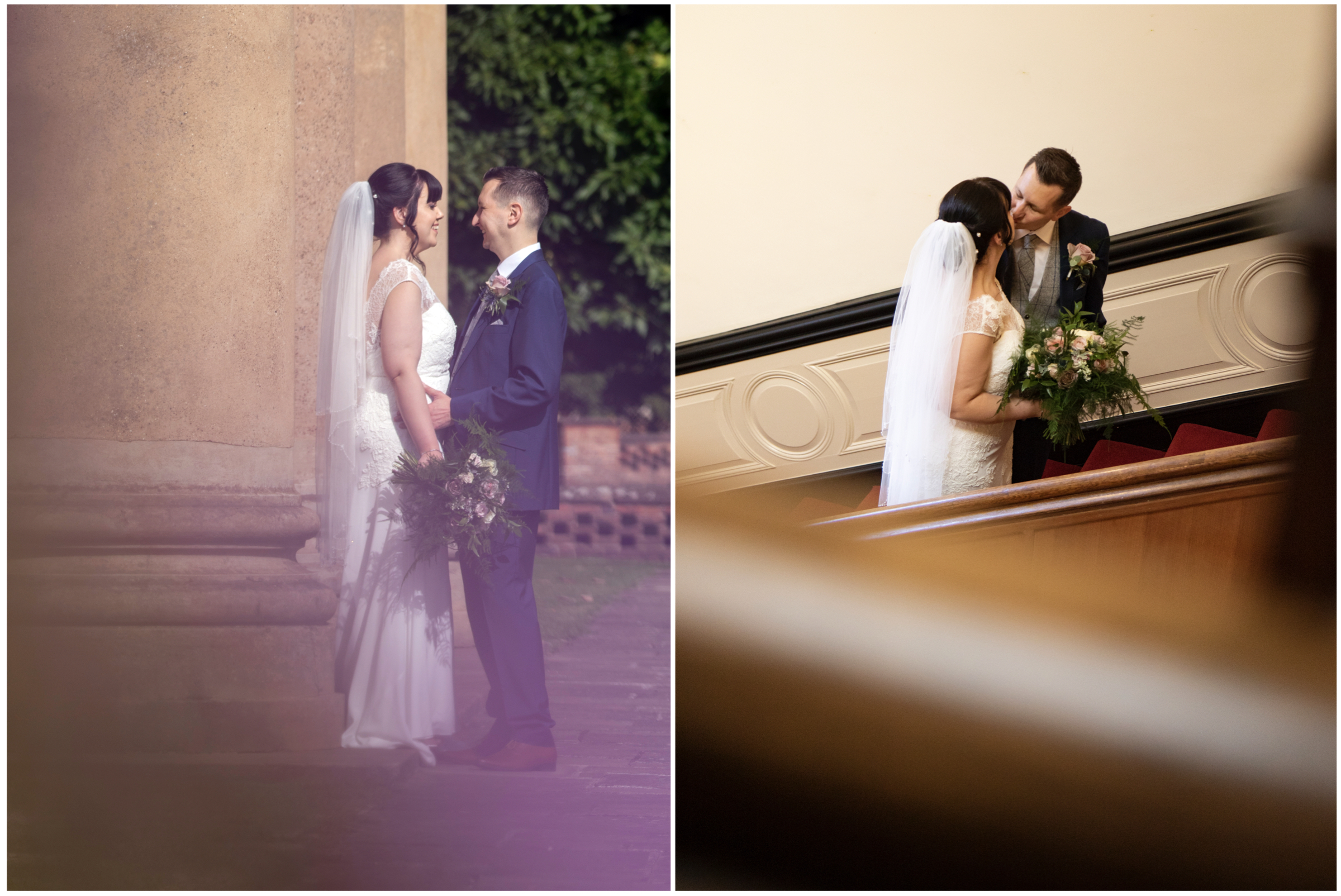 himley wedding photographer