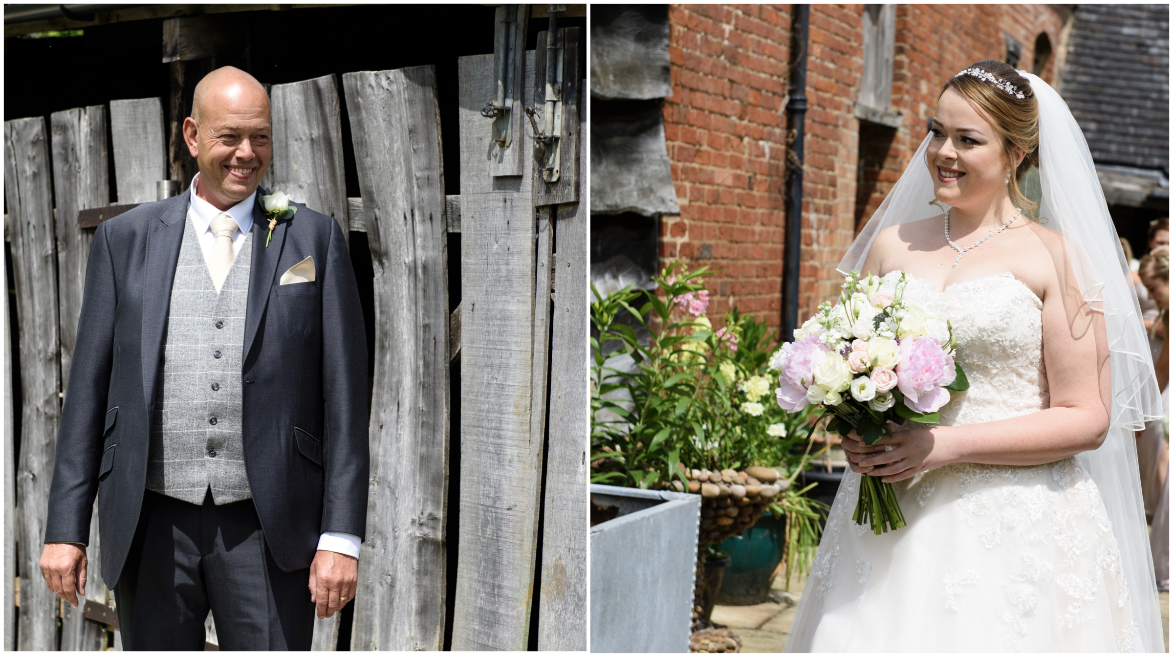 talton lodge stratford wedding photography