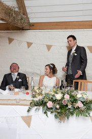 wedding speeches fun