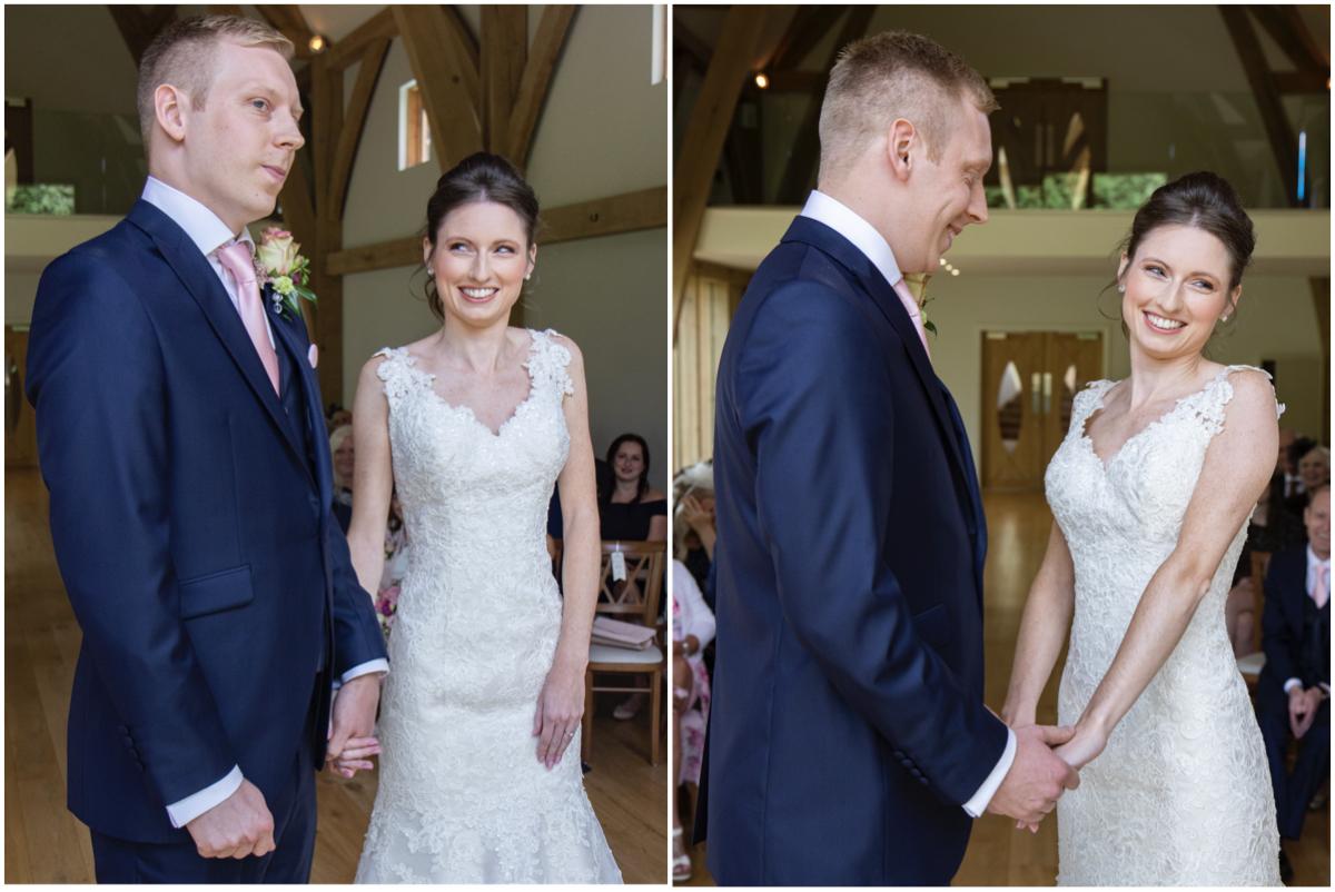 alveley wedding