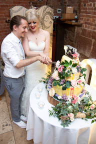 cake cut curradine barns