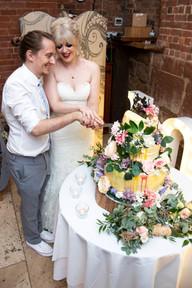 cake cut curradine barns