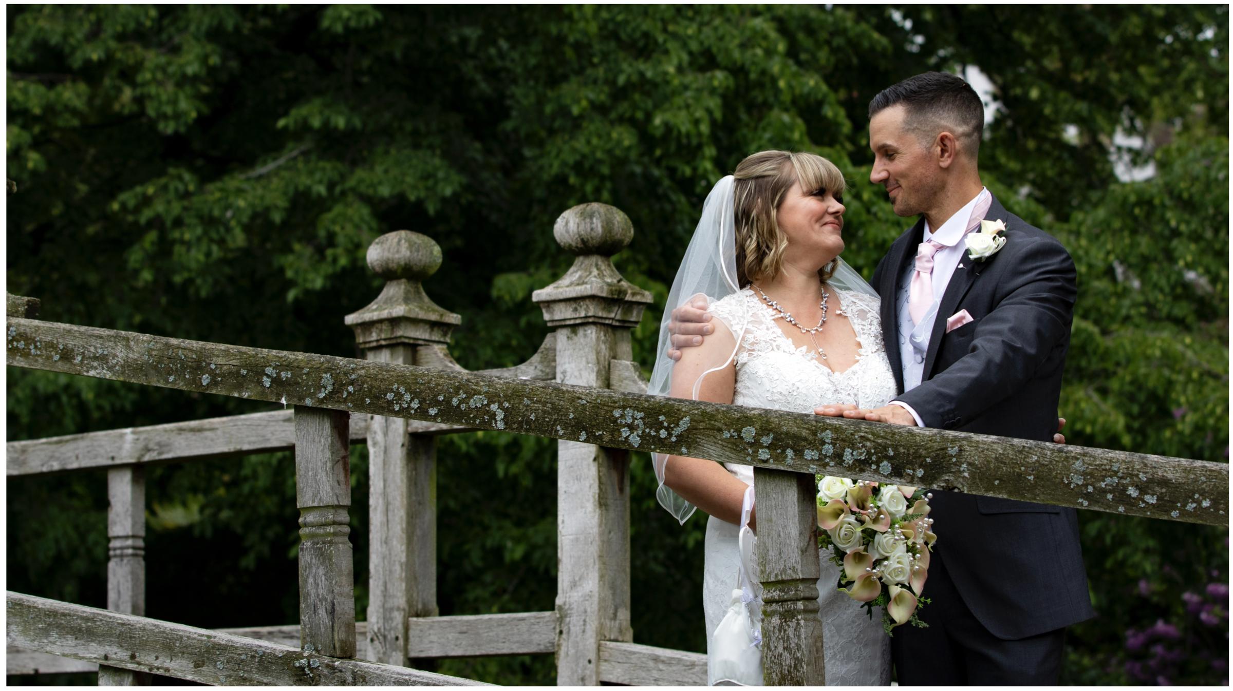 priory park wedding malvern