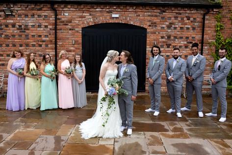 group photo curradine barns