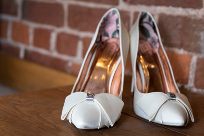 bridal shoes curradine