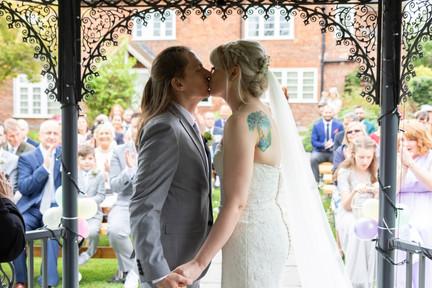 documentary wedding photographer curradine barns