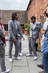 wedding floss