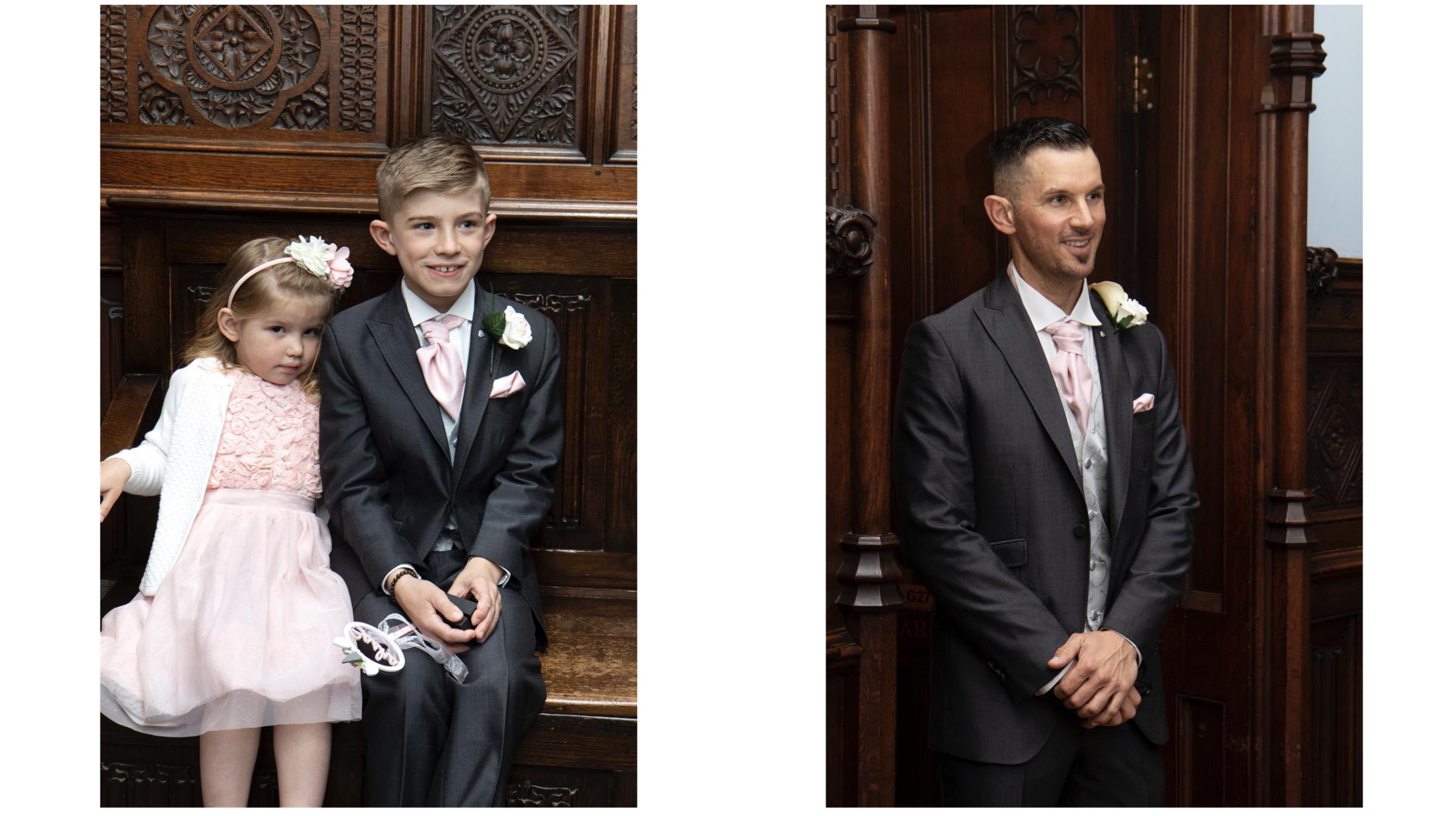 wedding photographer malvern