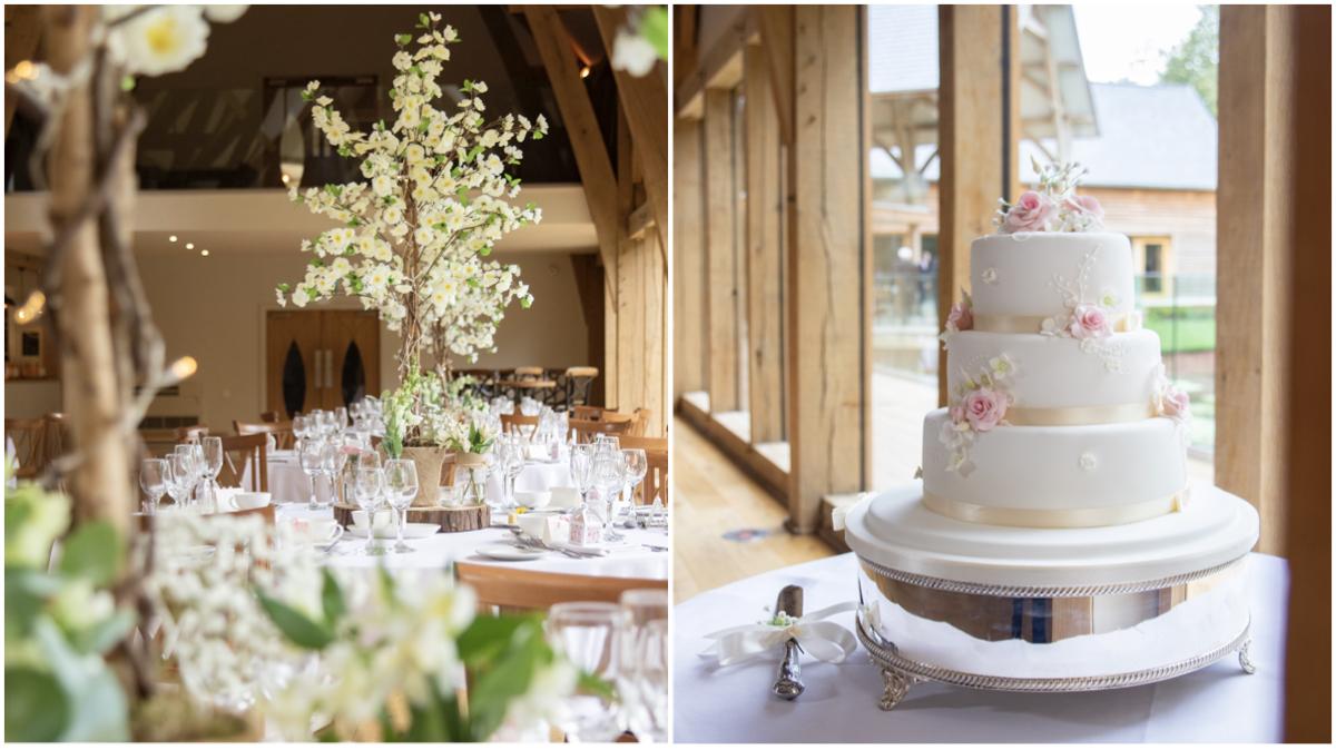 wedding photographers mill barns alveley