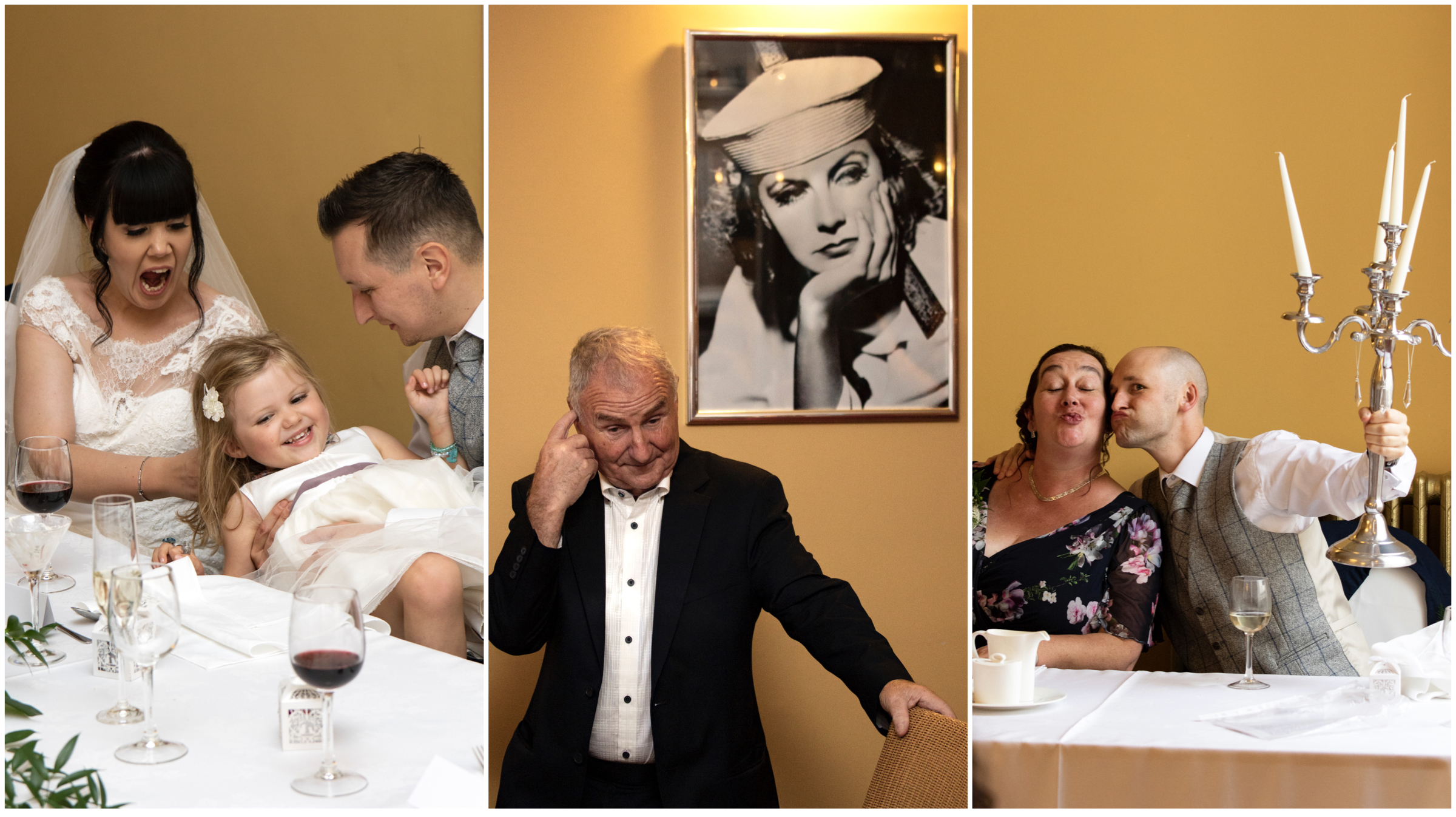 wedding photographers himley