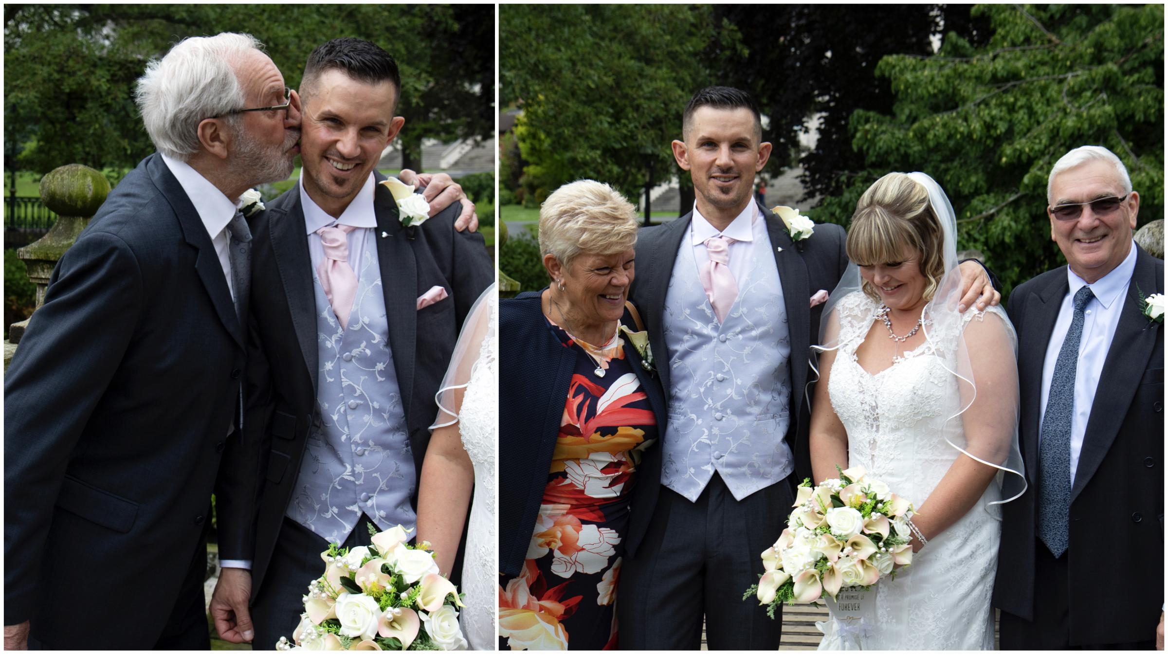 wedding malvern