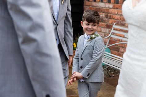 documentary wedding curradine barns
