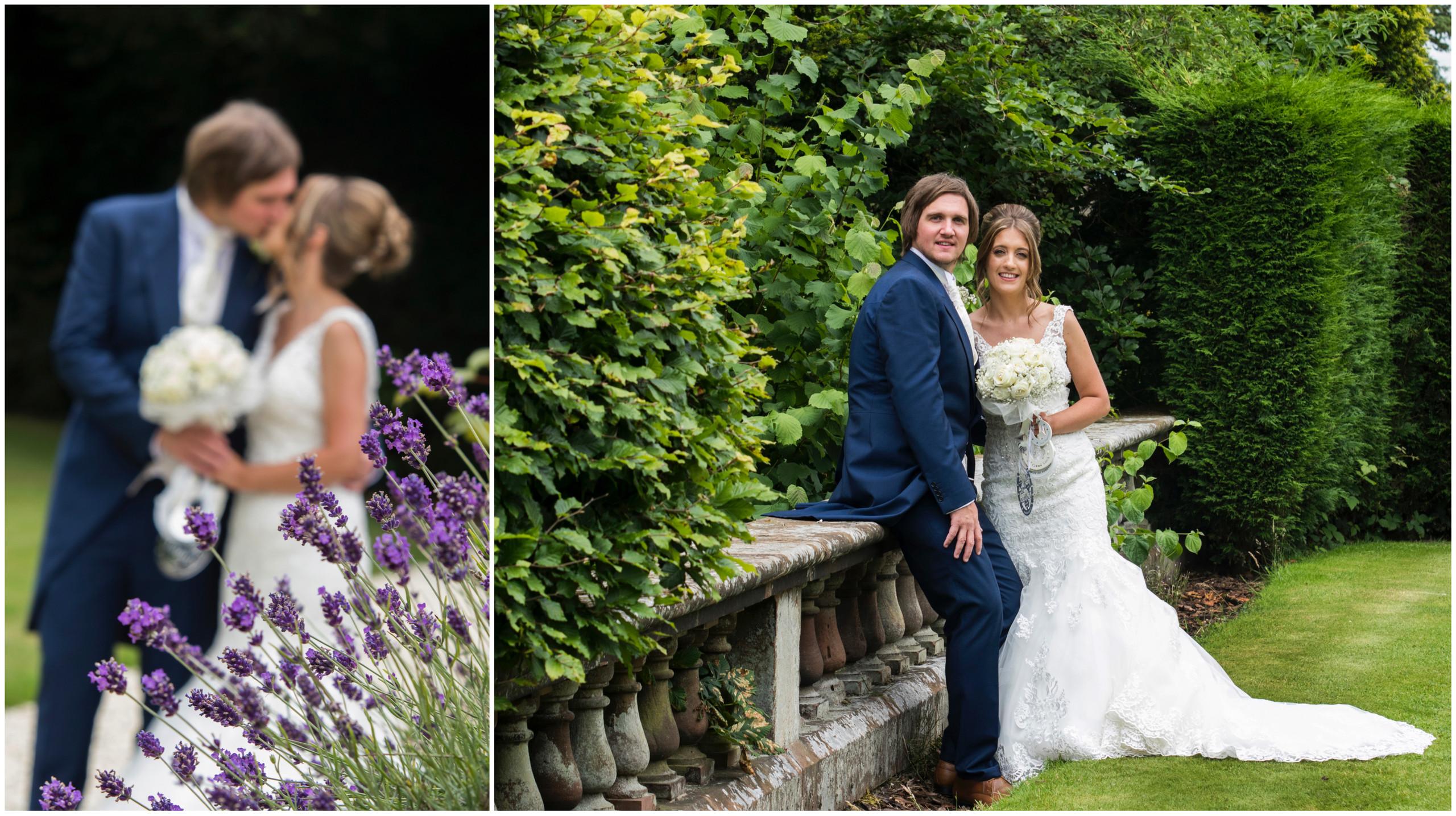 wedding photographer wolverhampton mount hotel