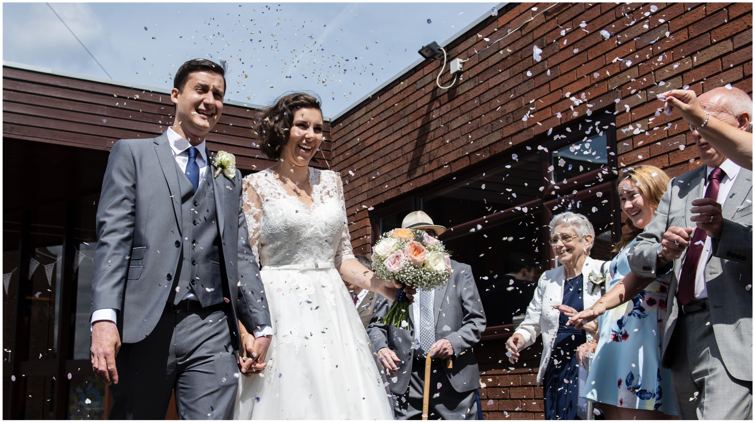 dudley documentary wedding photography