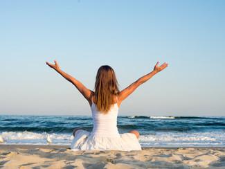Medytacja zmienia mózg i ciało.
