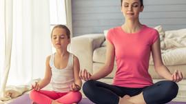 Relaksacja dzieci