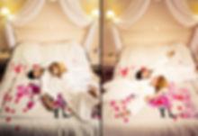 Гостиница Измайлово свадебные номера