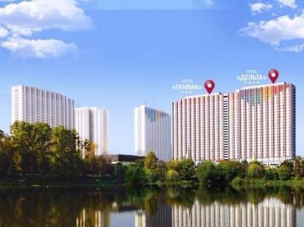 Отель измайлово дельта москва официальный сайт