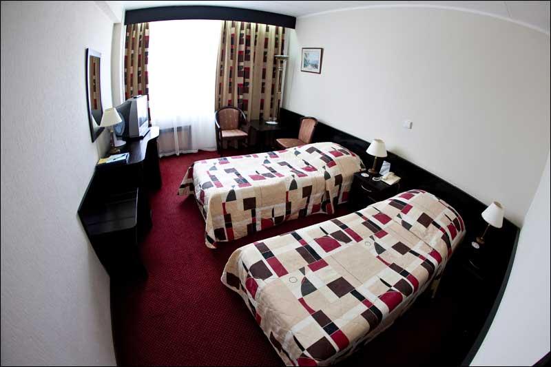 Гостиница Измайлово - Стандарт класс