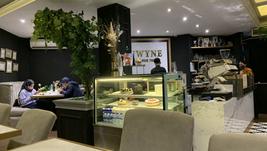 Louwyne Roastery&Fine Foods Sukabumi : Antara seafood, steak dan aroma kopi