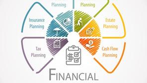 Hidup lebih tenang dengan financial planning yang baik
