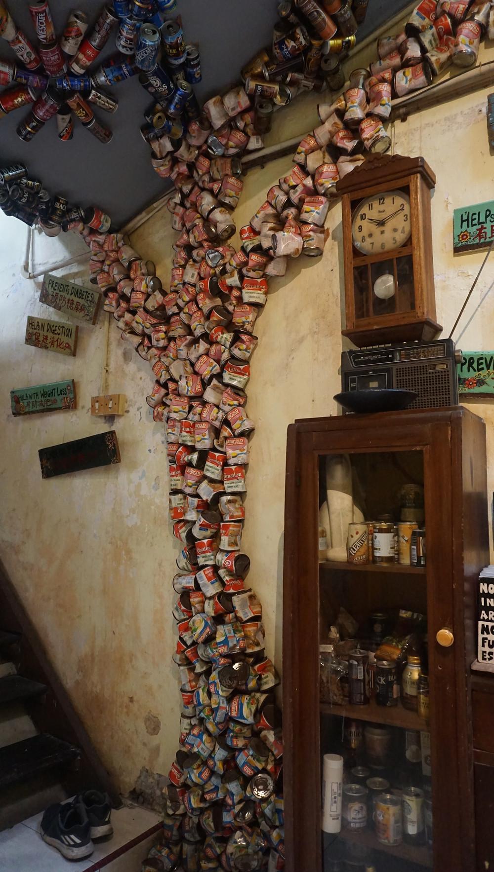 Art Cafe Melacca Coffee Kopi