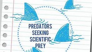 Mencegah publikasi di jurnal predator