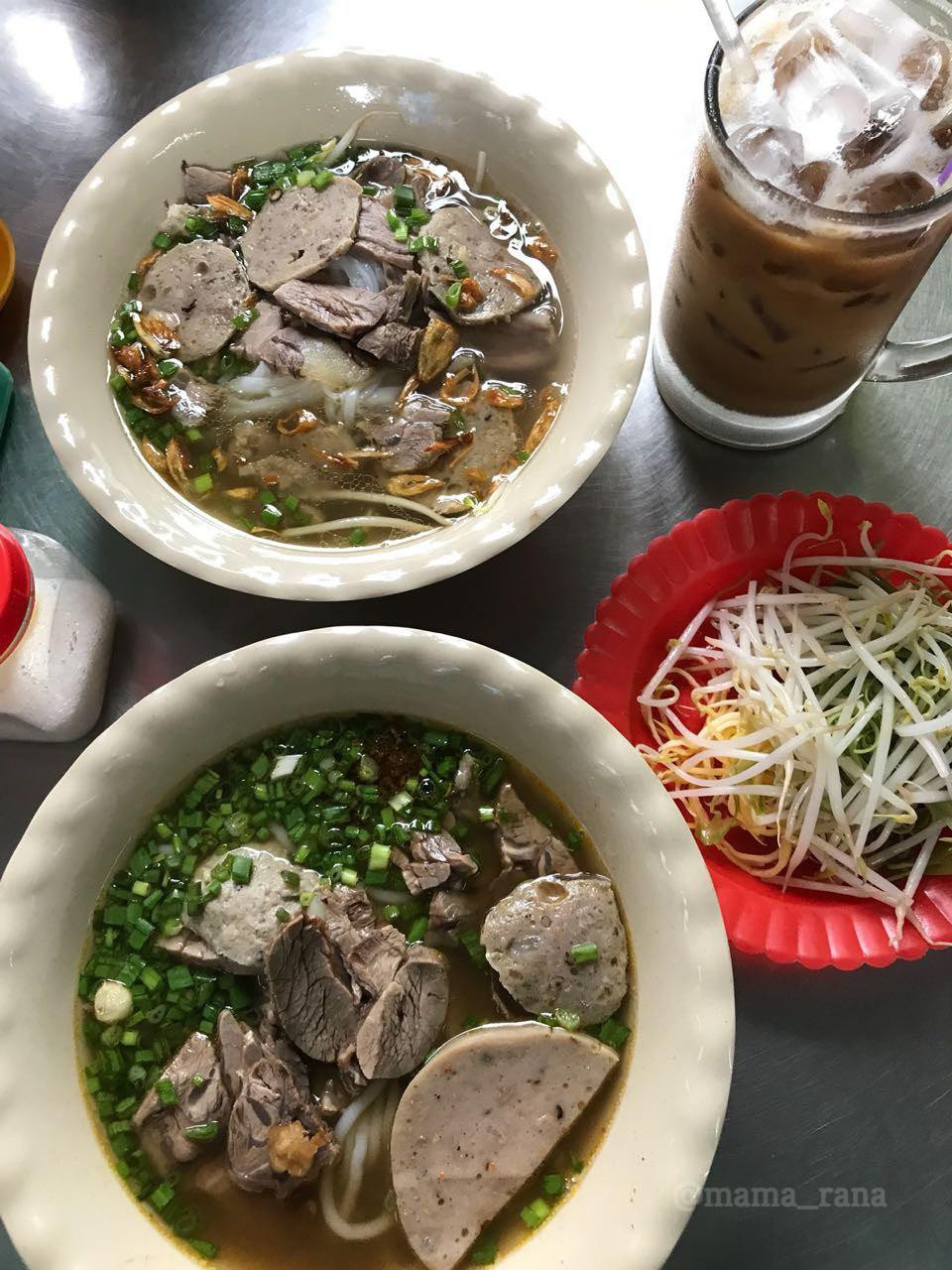 makanan halal di vietnam