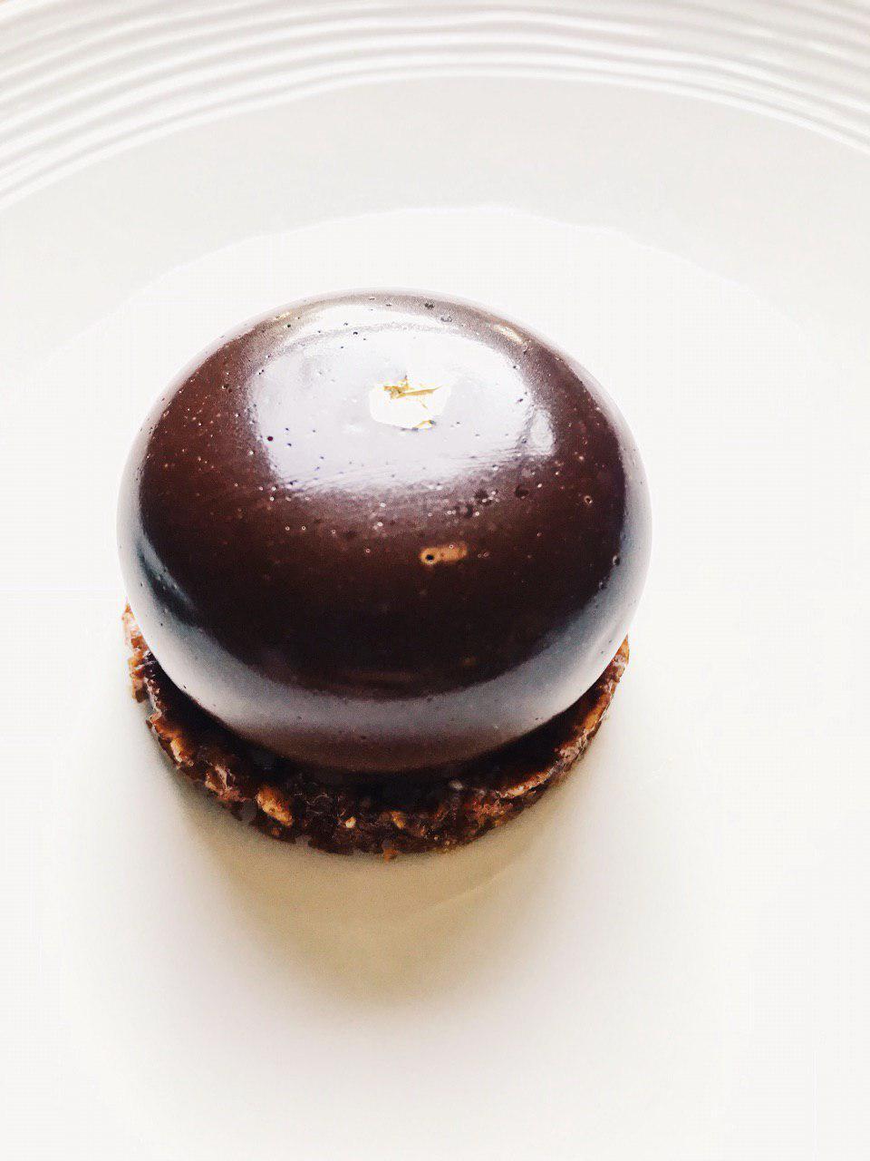 kue coklat jakarta