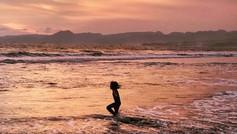 Mencari 'pantai pribadi' di sepanjang Pantai Laut Selatan; Tips ber-wisata saat pandemik