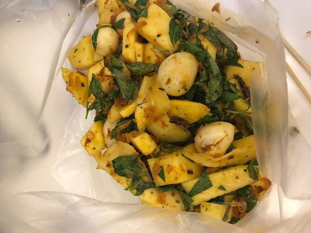 makanan vietnam
