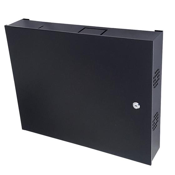 Caixa DVR Preta ProtectM
