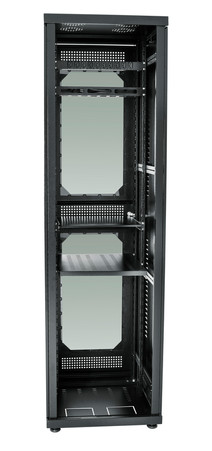 Rack de Piso19 44U Frente Desmontável ProtectM
