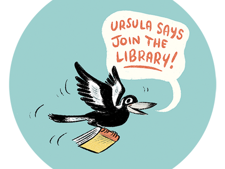 Libraries: bringing communities together