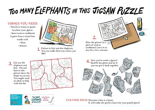 TOO MANY ELEPHANTS Jigsaw Puzzle-1.jpg