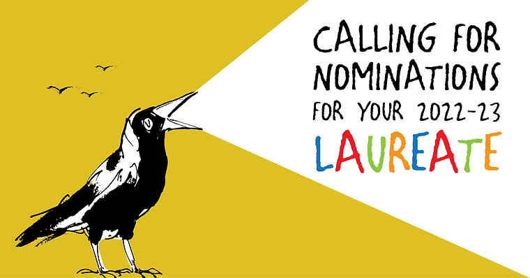 Calling for your Laureate 2022-23.png