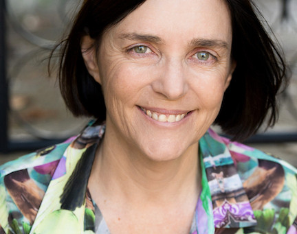 Ursula Dubosarsky announced as the new Australian Children's Laureate