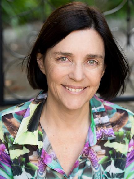 Australian Children's Laureate Ursula Dubosarsky