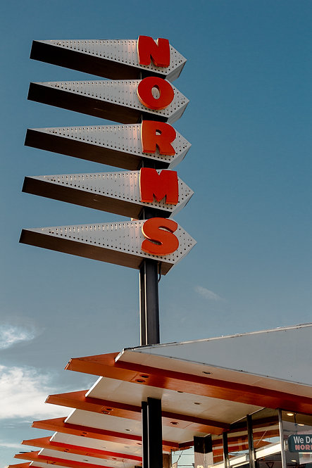 Googie: Norms
