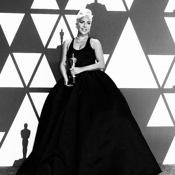 Oscars 2019, Lady Gaga