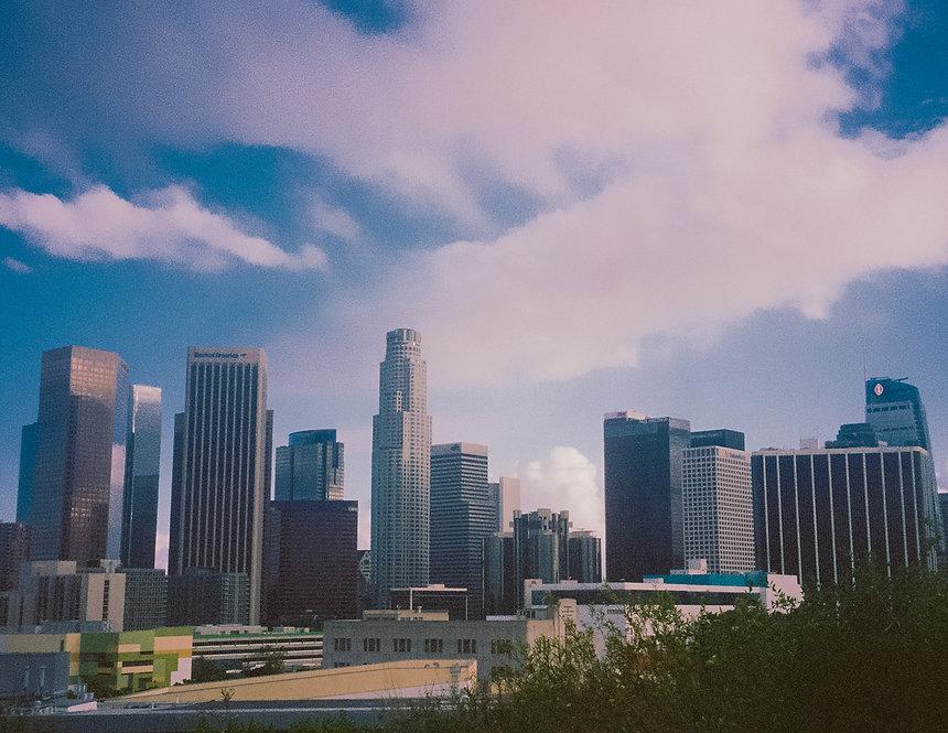 Downton Los Angeles