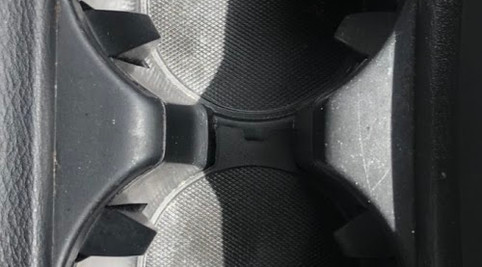 Detailed Cupholder