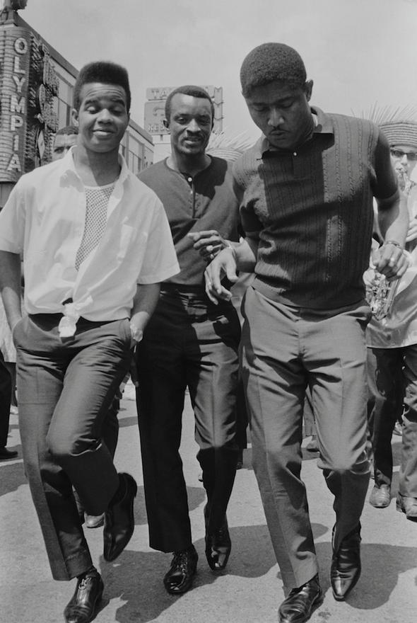 17. Street Dance, Caribana, Toronto 1967