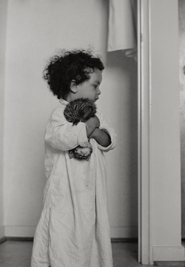 2. Tucker's Girl, Toronto 1961