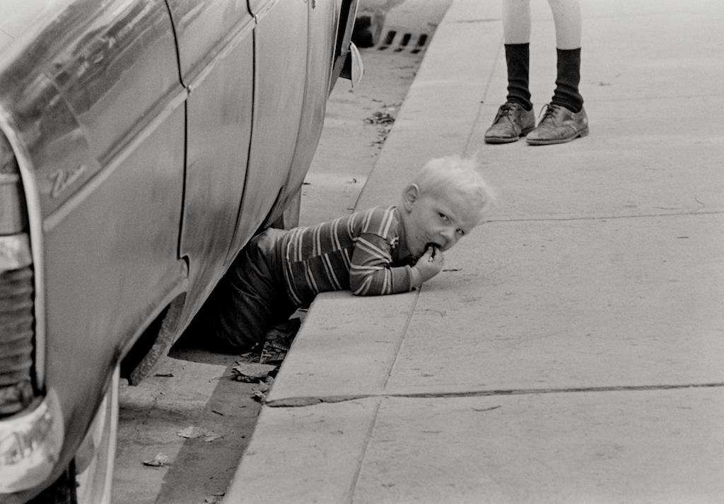 22. Little Brother, Toronto 1966