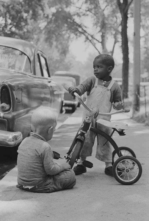 8. Love Isn't Limited, Toronto 1961