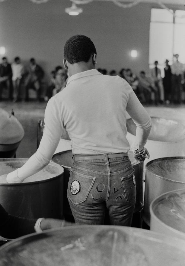 11. Cure Virginity, Harriet Tubman Centre, Toronto 1974