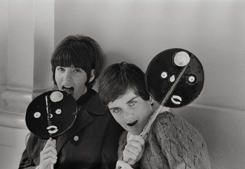 32. Lollipop, Royal Winter Fair, Toronto 1968