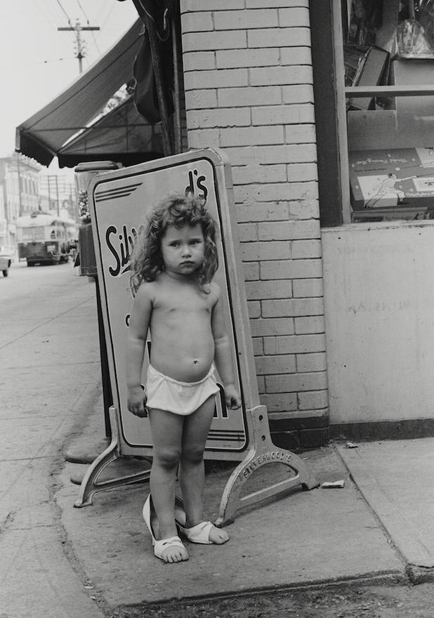 6. Little Italy, Toronto 1961