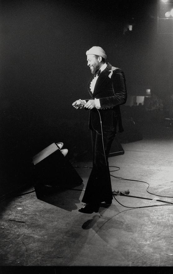18. Marvin Gaye, Toronto 1975